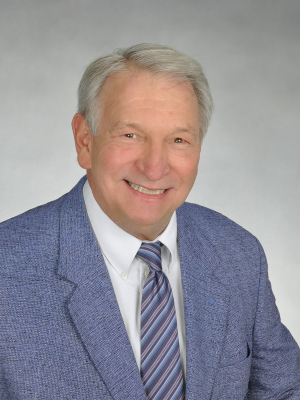 Richard Herman, CRS