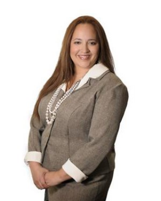 Laura Forty-Garcia