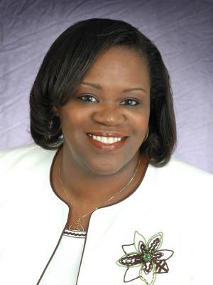 Yolanda Graham