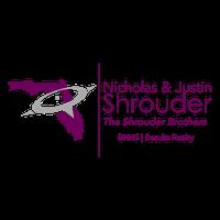 Nicholas & Justin Shrouder