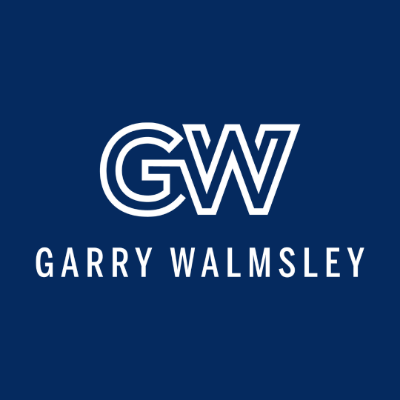 Garry Walmsley