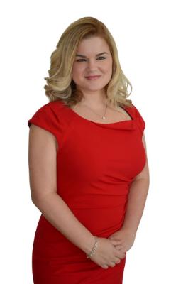 Christina Rampersad
