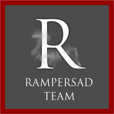 The Rampersad Team at Keller Williams Advantage II Realty