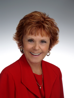 Betty Hensinger