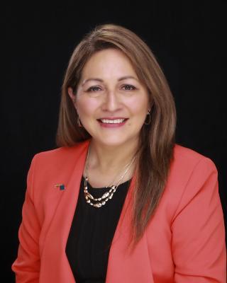 Olga Forero PA