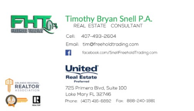 Timothy Bryan Snell P.A.