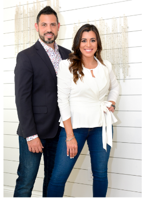 D'Angelo Rosario & Jannese Garcia- Experienced Real Estate Experts