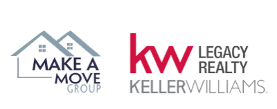 Make A Move Group @ Keller Williams Legacy Realty
