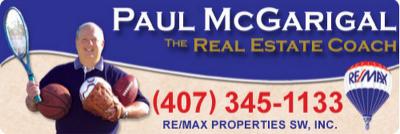 Paul McGarigal