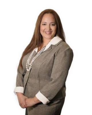 Laura Forty-Garcia REALTOR, GRI, ABR, SFR