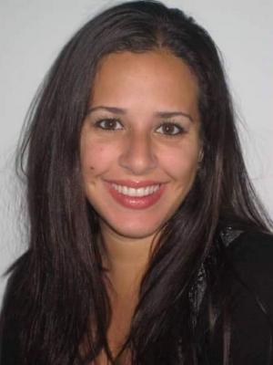 Yaima Perez