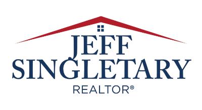 Jeff Singletary