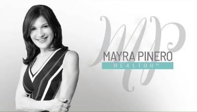 Mayra Pinero, REALTOR®