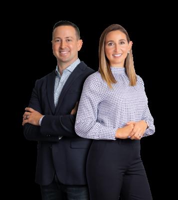 Lorena & Omar Correa