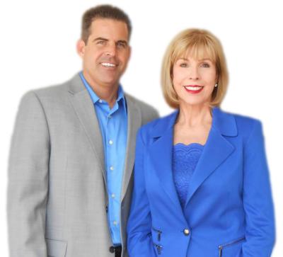 David Warren and Sally Andy Team