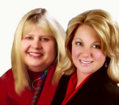 Teri Isner & Virginia Linick